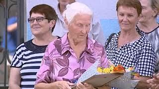В Ярославле открыли мемориальную доску машинисту Александру Папавину