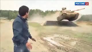 Ответ России на агрессию США