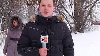 Новости ТВ 6 Курск 09 03 2018