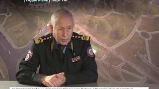 Валерий Евдокимов - председатель Мордовского регионального отделения ВОСВОД