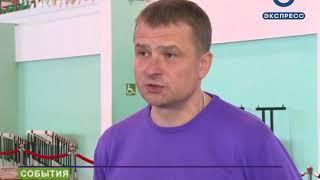 В Пензу приехали легкоатлеты из Мордовии
