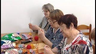 В больнице Ханты-Мансийска организовали занятия для пациентов