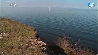 Петербургская компания «АВК» скоро начнет съемки фильма на озере Ильмень