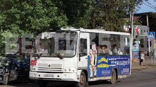 В Вологде продлят маршрут 23-го автобуса