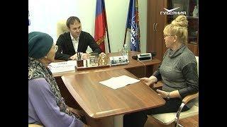 Депутаты Госдумы от Самарской области провели личный прием граждан