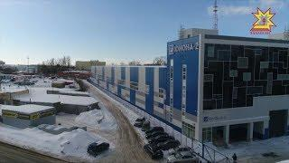 В Чебоксарах состоялась презентация нового сервисного металлоцентра компании Юнона-2