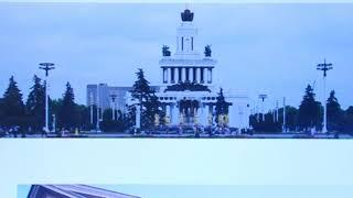 Онлайн конкурс «Моя Москва»