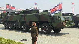 Помпео призвал к выполнению резолюций в отношении КНДР …