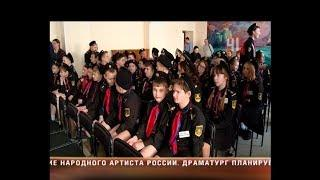 Моряки причалили в Екатеринбурге