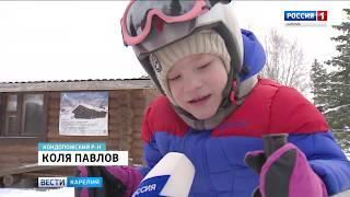 """""""Вести-Карелия"""". 27.02.2018"""