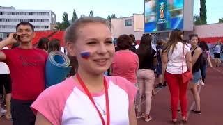 Сегодня сборная России встречается с Уругваем на Чемпионате мира по футболу