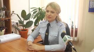 Майор Дробышева: «Каждый знает, как красивы погоны, но не каждый знает, как тяжело их носить»