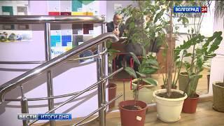 Волгоградское предприятие по производству металлоконструкций внедряет инновационные разработки