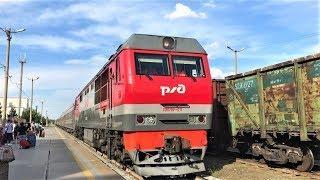 Югорчанин погиб под колёсами поезда