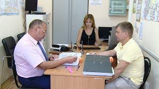 Партии представляют в ТИК списки кандидатов для участия в выборах