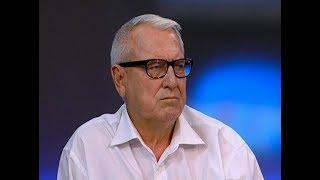 Николай Савченко: в месяц в воинские части приходило около 70 млн писем от гражданского населения