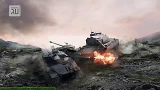 Каждый седьмой житель Курганской области играет в «World of Tanks»