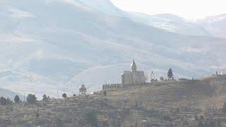 30-летие землетрясения в Армении