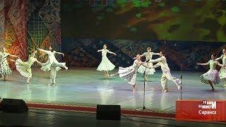 В Мордовии отметили Всемирный день театра