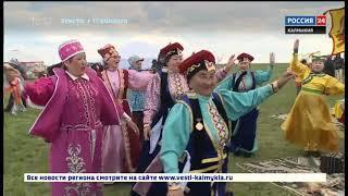 Фестиваль тюльпанов пройдет в Целинном районе