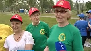 События недели: красноярцы отметили День России и День города