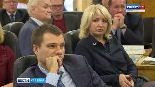 Рашид Нургалиев дал оценку выполнения Карелией ФЦП