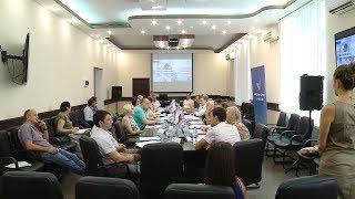 Активисты волгоградского ОНФ обсудили предложения по развитию малого и среднего предпринимательства