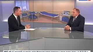 Вести-Интервью. Интервью с Владимиром Сорокиным
