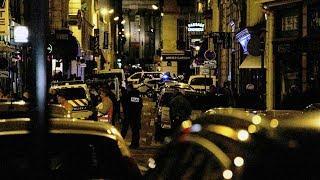 Кто такой Хамзат Азимов, совершивший теракт в центре Парижа. И кто мог его остановить