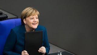 Ради партии и ради страны. Почему Ангела Меркель уходит из политики, и кто ее может сменить