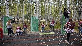 Популярность комплекса ГТО в Лангепасе побила очередной рекорд