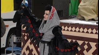 В Ханты-Мансийске коренные народы Севера готовятся к празднованию Вороньего дня