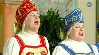 Тюменская весна - «Утро с Вами» 12.03.2018