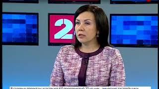 Интервью О Юркова