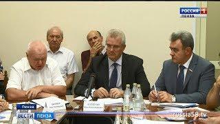 Пензенский губернатор назвал несправедливым медленный рост зарплаты на предприятиях