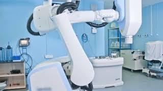 На базе Ярославской областной клинической больницы откроется Центр позитронно-эмиссионной томографии