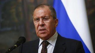 Москва отвергает обвинения и ультиматум Лондона