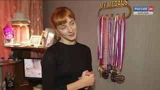 """""""Карелия спортивная"""". Эфир от 29.10.18"""