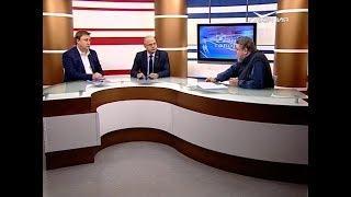 """Проект """"Великие имена России"""". О чем говорят от 24.10.2018"""