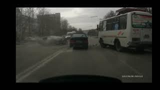 ДТП Новокузнецк