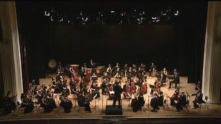 Впервые в Мордовии фестиваль симфонических оркестров