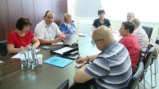 Волгоградские коммунальщики проводят «День открытых дверей»