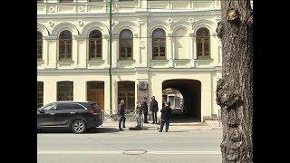 Здание бывшего коммерческого клуба на Куйбышева будет передано самарскому институту культуры