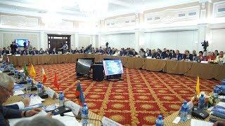Депутаты Волгоградской областной Думы приняли участие в работе 29-й конференции ЮРПА