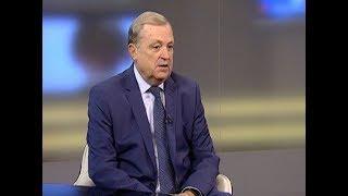 01.10.18 «Факты. Мнение». Сергей Исаенко