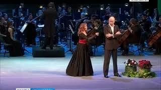 Новый сезон открывается в Театре оперы и балета
