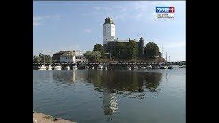 Вести Санкт-Петербург. Выпуск 14:40 от 14.08.2018