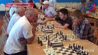 В Унцукульском районе прошёл Кубок Дагестана по быстрым шахматам