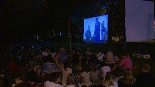 Волгоградцев приглашают посмотреть «Кино на траве»