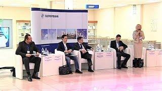 Югорчанам рассказали о новациях в сфере муниципально-частного партнёрства